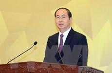 Thành công của Năm APEC 2017 tạo động lực mới cho đất nước