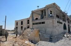 Thổ Nhĩ Kỳ: Mỹ phải tuân thủ cam kết không vũ trang cho người Kurd