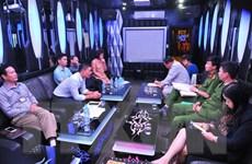 Ngăn chặn những nguy cơ tiềm ẩn trong kinh doanh dịch vụ karaoke