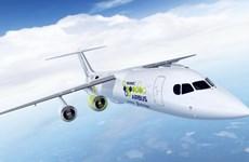 Airbus, Rolls-Royce và Siemens sẽ thử nghiệm loại máy bay hybrid