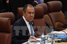 Nga chỉ trích việc Mỹ kêu gọi cắt đứt quan hệ với Triều Tiên