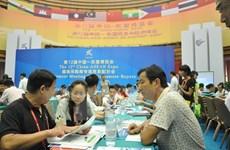 Việt Nam thu hút sự quan tâm của nhiều nhà đầu tư Trung Quốc