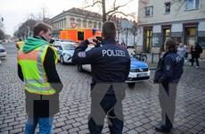 Đức sơ tán một tòa nhà ở Ulm do phát hiện bưu kiện khả nghi