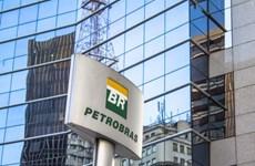 Petrobras nhận lại 200 triệu USD tiền thất thoát do tham nhũng