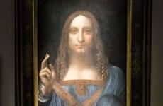 "Lộ diện người mua bức họa ""Salvator Mundi"" của Leonardo da Vinci"