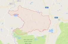 Đắk Lắk: Tìm thấy thi thể hai học sinh lớp 7 bị nước lũ cuốn trôi