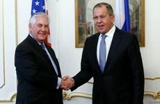 Ngoại trưởng Nga: Triều Tiên muốn đàm phán trực tiếp với Mỹ