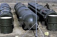 Nga và Mỹ muốn duy trì Hiệp ước thủ tiêu tên lửa tầm ngắn và trung
