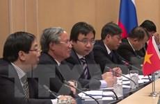 Việt Nam coi trọng quan hệ đối tác chiến lược toàn diện với Nga