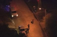 Mỹ: Nổ súng ở khu vực Houston, 3 người chết trong một ngôi nhà