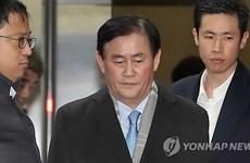 Hàn Quốc: Bộ Tư pháp xin phép Quốc hội cho bắt nghị sỹ đảng đối lập