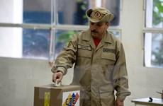 Chính phủ Venezuela tuyên bố giành thắng lợi trong bầu cử địa phương