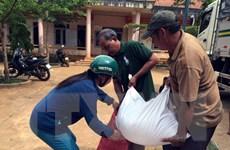Việt Nam cam kết với quốc tế về việc bảo đảm không còn nạn đói