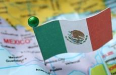 Mexico và Liên minh châu Âu có thể sớm ký kết FTA song phương