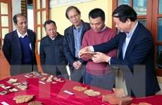 Hà Tĩnh khai quật nhiều hiện vật thời Lý, Trần ở di chỉ Đền Huyện