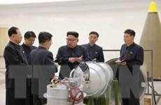 Giới chuyên gia: Triều Tiên sẽ phóng tên lửa đạn đạo vào cuối tuần