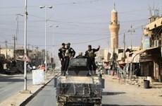 Cựu chỉ huy chống khủng bố cảnh báo IS sẽ quay trở lại Iraq