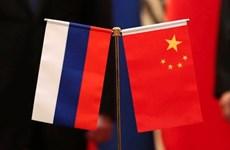 Nga, Trung Quốc hoàn thành cuộc tập trận phòng thủ tên lửa chung