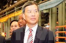 Cách chức Bí thư Tỉnh ủy Vĩnh Phúc nhiệm kỳ 2010-2015 Phạm Văn Vọng
