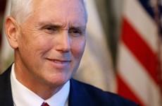 Phó Tổng thống Mỹ Mike Pence hoãn chuyến thăm Trung Đông