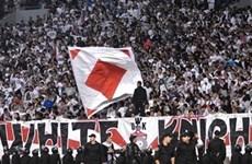 Ai Cập thả tự do cho hàng trăm cổ động viên bóng đá gây rối