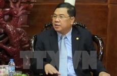 Ông Phạm Gia Túc làm Phó trưởng Ban Nội chính Trung ương