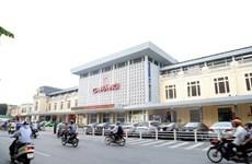 Bộ Xây dựng yêu cầu quy hoạch cụ thể đối với khu vực Ga Hà Nội