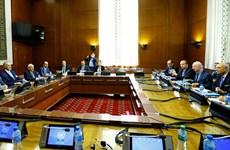 Vòng hòa đàm mới về Syria bắt đầu tại thủ đô của Kazakhstan