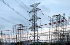 Khắc phục tình trạng phát tán bụi tại Trung tâm điện lực Vĩnh Tân
