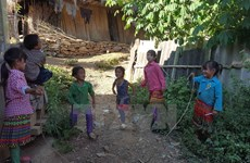 Bắc Kạn: Bác bỏ thông tin tà đạo chi phối 9 nữ sinh tại Nà Bản