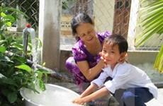Điều chỉnh Quy hoạch cấp nước trên địa bàn thủ đô Hà Nội
