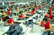 Một số mặt hàng dệt may vượt ngưỡng quy định trong FTA Việt Nam-EAEU
