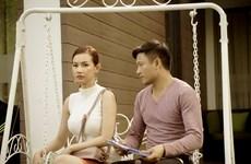 """Diễn viên Quý Bình làm cha đơn thân trong bộ phim """"Ở đây có nắng"""""""