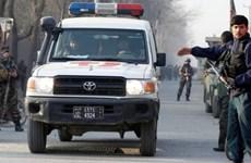 Afghanistan: Nhiều vụ nổ tại Kabul, ít nhất 11 người thương vong