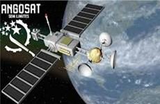 Nga mất liên lạc với vệ tinh viễn thông quốc gia đầu tiên của Angola