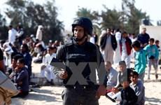 Tòa án Ai Cập phạt tù 11 phần tử nghi có dính líu tới tổ chức IS