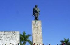 Tượng đài Che Guevara - điểm du lịch hấp dẫn tại đất nước Cuba