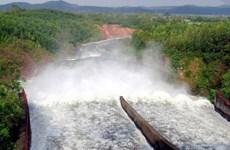Nhà máy thủy điện Bắc Mê bất ngờ xả lũ gây hại cho nhiều nhà dân