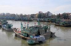 Thành phố Hồ Chí Minh thực hiện lệnh cấm biển từ 1 giờ ngày 4/1