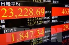 Nhật Bản: Chỉ số Nikkei đạt mức cao nhất trong vòng 26 năm qua