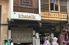 Phó Thủ tướng yêu cầu xử lý nghiêm các sai phạm của Khaisilk