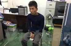 Cảnh sát Thái Lan bắt giữ nghi phạm sát hại thanh niên người Việt