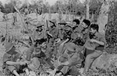 """Tổng tiến công Xuân 1968: Xé toang bức """"bình phong"""" Đường 9-Khe Sanh"""