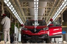 Liên minh Renault-Nissan-Mitsubishi lập quỹ đầu tư mạo hiểm 1 tỷ USD