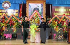 Kỷ niệm 98 năm ngày Đản sinh Đức Huỳnh Giáo chủ Phật giáo Hòa Hảo