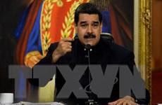 Chính phủ và phe đối lập Venezuela chính thức nối lại đối thoại