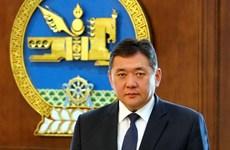 Chủ tịch Quốc hội Mông Cổ và phu nhân sẽ thăm chính thức Việt Nam