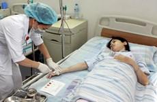 Đã khắc phục được tình trạng thiếu thuốc Glivec điều trị ung thư