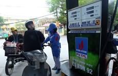 Người tiêu dùng hoàn toàn yên tâm về chất lượng xăng E5 RON 92