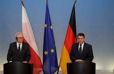 Ngoại trưởng Gabriel: Đức đã bồi thường chiến tranh cho Ba Lan